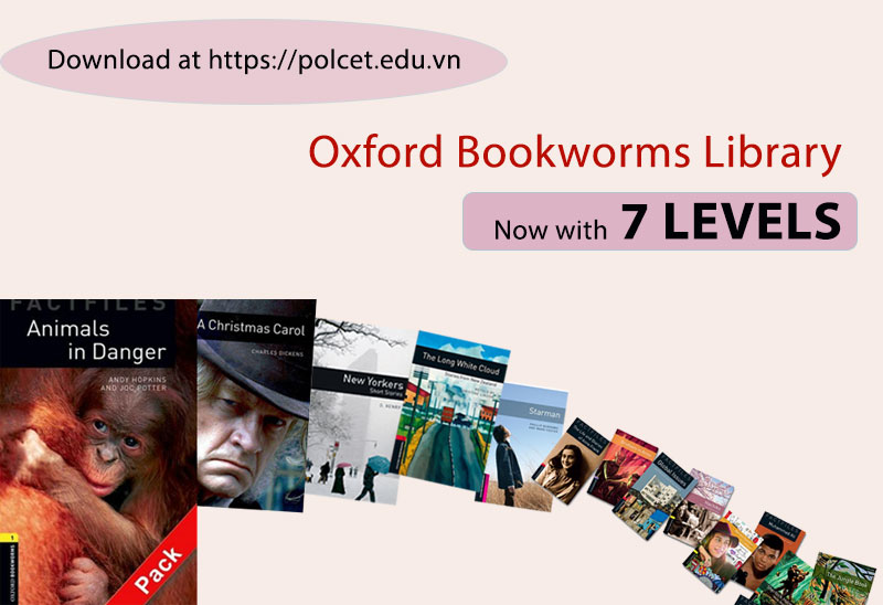 Oxford Bookworms Library Full download