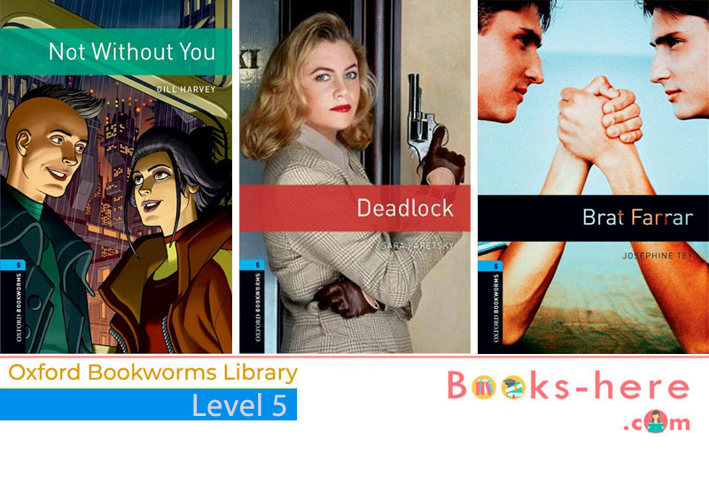 Oxford Bookworms Library Level 5