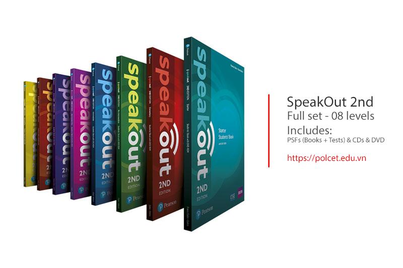 SpeakOut 2nd